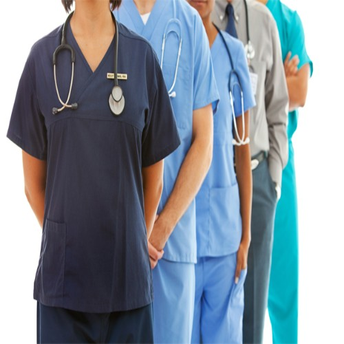 healthcare uniform manufacturer in dubai
